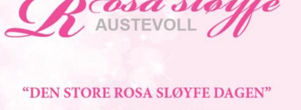 Rosa sløyfe